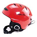 deportes especializados unisex Polisi abs protectora de esquí / casco de snowboard