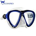OceanPro adultos P1001 máscara de buceo
