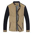 44w53013 nueva chaqueta de invierno caída de los hombres RIQI