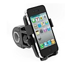 grado biking360 oeste soporte para teléfono bicicleta bicicleta clip de girar el manillar de pie iphone gps teléfono celular mp5