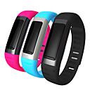 Image of l'attività sportiva Tracker chr intelligente orologio u guardare u vedere indossabile braccialetto intelligente, sleepfor Android / iOS