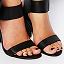 Fashion Simple Europe Foot Ring Body Jewelry