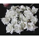 Wedding Décor 50pcs/lot Artificial Flower Rose  Flowers Table Confetti Home Decor (4.5cm)