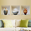 Wall Stickers Wall Decals, Chinese Porcelain PVC Wall Stickers