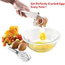 EZ Egg Cracker included Egg White Separator