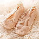 Womens Summer Lace Footed Sock