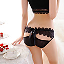 Womens Sexy Hollow out Boy shorts  Briefs / Ultra Sexy Panties