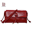 Paste Best Seller Woman New Fashion Real Leather Women Cowhide Sling Bag