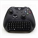 kinghan mini messaggio chatpad tastiera controller di gioco wireless per Xbox microsoft un controller