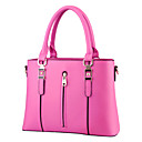 Womens Fashion Casual PU Shoulder Bag/Totes