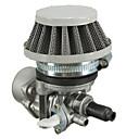 filtro dell'aria del carburatore carb fissato per quad 49cc mini tasca moto pit bike sporcizia