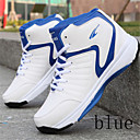 Basketball Mens Shoes   Black/Blue/Red
