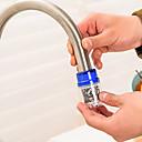 alla spina filtro per l'acqua del rubinetto con carbone di bambù filtro dell'acqua cartucce di ricambio confezione da 2