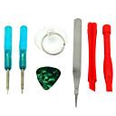 7 dele åbning reparation værktøj værktøjer kit erstatning for iphone