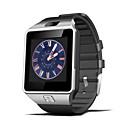 Image of nuovo dz09 intelligente orologio con / fotocamera a distanza / funzione anti-perse bluetooth V4.1 pedometro / promemoria sedentario /