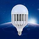 YixiangE27 24W 48x5730SMD 180LM 6000K White Light And 3000K Warm white Light LED Filament Lamp (AC 220V)
