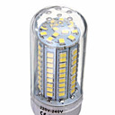 Image of 1pc 6 W 500 lm E14 / G9 / GU10 LED a pannocchia T 102 Perline LED SMD 2835 Decorativo Bianco caldo / Luce fredda 220-240 V / 1 pezzo / RoHs