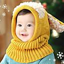 Girls / Boys Hats  Caps / Jewelry Set Bandanas , Winter Cotton