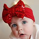 Kids Christamas Cute Bowknot Elastic Headband