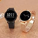 Image of Bluetooth 4.0 smartwatch da indossare, a raggi infrarossi di controllo / della frequenza cardiaca a distanza / anti-perso per Android ios