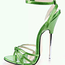 Womens Shoes Sexy Pointed Toe Stiletto Heel  sandals   (More Colors)