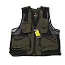 Fulang Fishing Waistcoat Outdoor More Than A Pocket Fishing Clothes  FC38