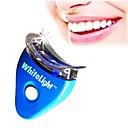 denti palmari imbiancano luce acceleratore led, blu