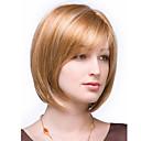 mescolanza dei colori medie sintetico parrucche per le donne europee signora estensioni dei prezzi più economici