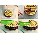 Cake Cutting Knife Cake Division Slices Pastry