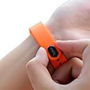 Toplux E02 Localizzatore di attività / Smart watch / Bracciale smartResistente all'acqua / Calorie bruciate / Contapassi / Chiamata
