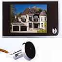 2.0 Mega Pixel Digital Door Viewer Camera with 3.5 Inch LCD Color TFT Monitor