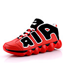 Mens Shoes Athletic Basketball Shoes Ultralight Fashion Leisure Sports Shoes Red/Black and red/Blue/Green/White/Black