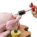 Image of Utensili carne e pesce Acciaio inossidabile / ABS ,