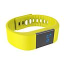 M1 Bracciale smart / Localizzatore di attivitàCalorie bruciate / Contapassi / Chiamata vocale / Allarme sveglia / Distanza del