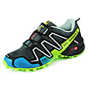 New Fashion Mens Running Shoes Synthetic Black / Blue / Green