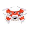 RC Drone Cheerson CX-10c 4CH 6 Eixos 2.4G Com 0.3MP HD Camera Quadcópero com CR Vôo Invertido 360° Com Câmera Quadcóptero RC Controle