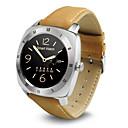 Image of orologio dm88 intelligente, monitor della frequenza cardiaca / inseguitore di sonno / chiamate in vivavoce per iOS e Android smart phone