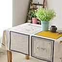 biancheria di cotone di alta qualità tovaglia modo del hotsale tavolino quadrato asciugamano telo