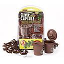 caffè filtro filtro ad imbuto tazza di caffè 3cup e 1spoon