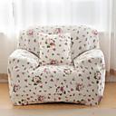 Image of Rosa Elasticizzato Moderno Copridivano Tipo di tessuto slipcovers
