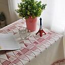 biancheria di cotone di alta qualità di pesce giapponese tovaglia modellato modo del hotsale tavolino quadrato asciugamano telo