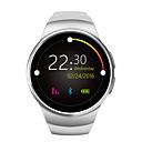 Image of nuovo telefono orologio intelligente W18 mtk2502c schermo rotondo 1.3 pollici IPS LCD 240x240 Bluetooth 4.0 di allarme anti-perso