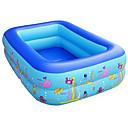 Pools  Water Fun Kiddie Pool Inflatable Pool Intex Pool Inflatable Swimming Pool Kids Pool Water Pool for Kids Plastic PVC(PolyVinyl Chloride) Summer Swimming Kid's Adults Kids Adults'