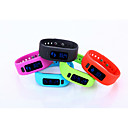 Image of Unisex Orologio sportivo Smart watch Orologio da polso Orologio braccialettoTelecomando Cronografo Resistente all'acqua allarme