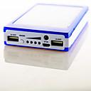 Image of PCB bordo di energia solare HTY-808 box per hard disk