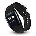 lifesense mambo intelligente braccialetto / orologio smart / attività trackerwater resistenti / calorie bruciate / contapassi
