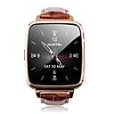 Image of A28 orologio intelligente per Android iOS Bluetooth 4.0 / monitor della frequenza cardiaca / distanza fotocamera / contapassi / promemoria sedentario
