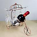 Image of Portabottiglie da vino Ghisa,332431CM Vino Accessori