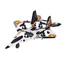 RC Drone Cheerson CX-12 4CH 6 Eixos 2.4G - Quadcópero com CR Iluminação De LED Vôo Invertido 360° Flutuar Aviso De Bateria Fraca