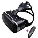 vr shinecon ii 2,0 nyeste opgraderet version virtual reality 3d briller med bluetooth fjernbetjening